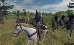 leading swadian knights into battle
