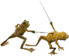 frogs emote