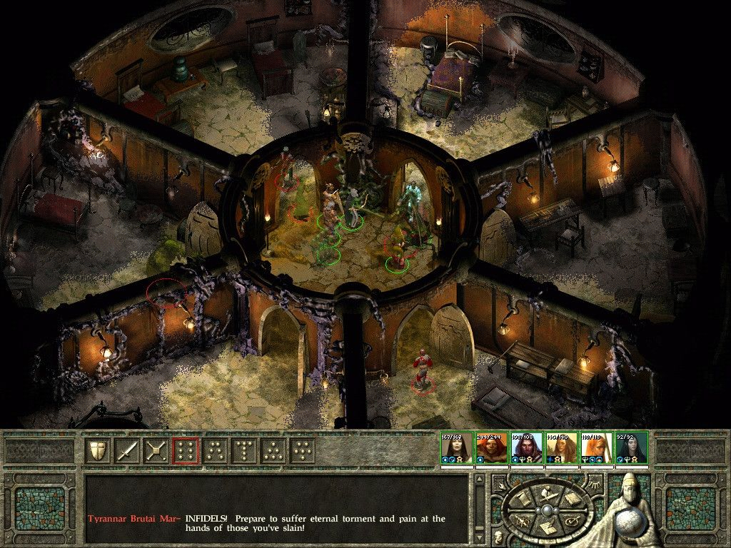 Icewind dale 2 секс