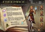 detailed freemage