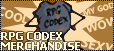 Codex Merchandise